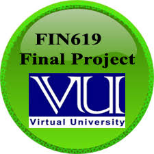 Latest FIN619 Project Proposal