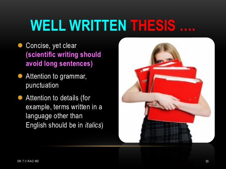 AIOU B.Ed Thesis format and Writing skills