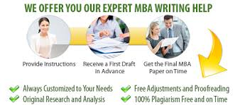 mba research topics