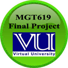 MGT619 Final Project