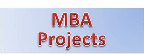 AIOU COL MBA Project writing service